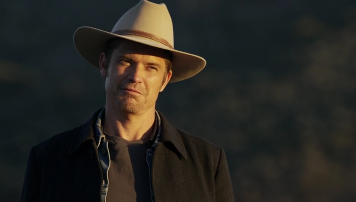 Justified FX Hat  e0aac6430a4c